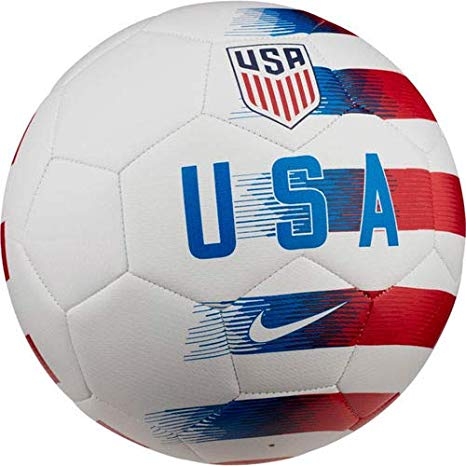ballon de football USA